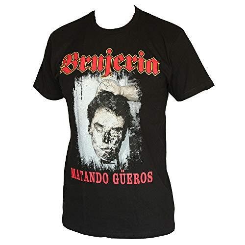 boli Brujeria MANTANDO Gueros...