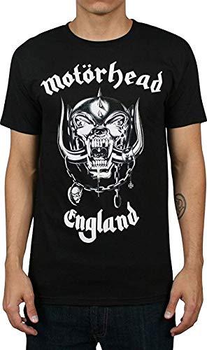 Motorhead - T-shirt hombres de...