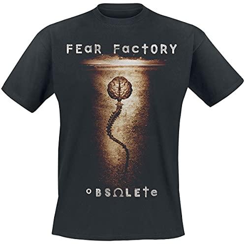 Plastic Head Fear Factory...