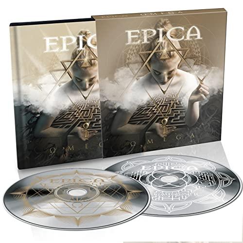 Epica - Omega (Limited...