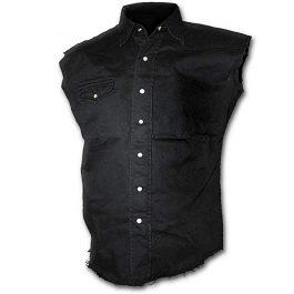 Camisas Rockeras Hombre