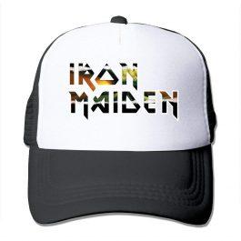 Gorras de Iron Maiden para Hombre