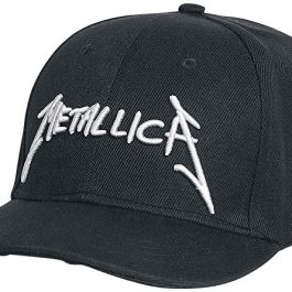 Gorras de Metallica para Mujer