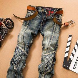 Pantalones Rockeros para Hombre
