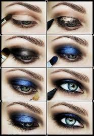 Formas de maquillar tus ojos.