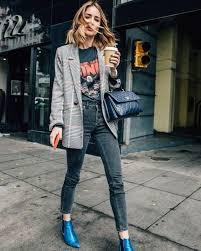 ▷ Cómo Vestir Rockera