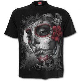 Pasión Oscura – Camiseta Mujer