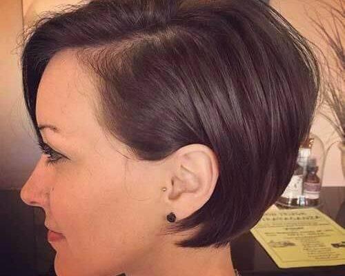 1 Peinado Pixie para Mujeres Rockeras