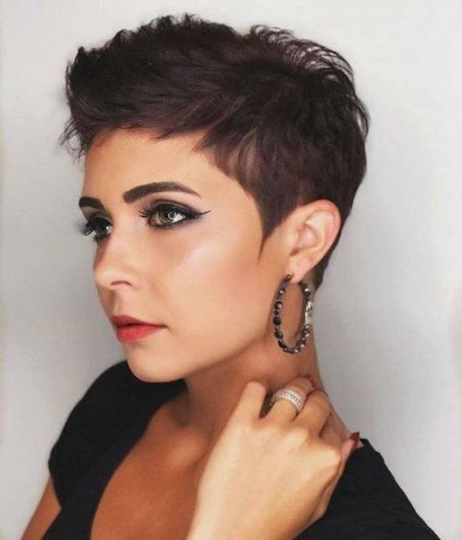 3 Peinado Pixie para Mujeres Rockeras