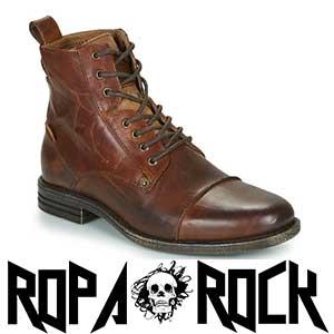 ▷ Botas Rockeras para Hombre y Mujer【ROPAROCK】