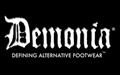botas de mujer rocker marca demonia