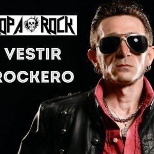 RopaRock te explica la forma en la que puedes vestir rockero con unos consejos esenciales.
