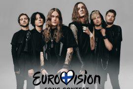 Eurovisión 2021: Finlandia vuelve al rock con Blind Channel