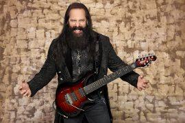 DREAM THEATER: Nuevo Álbum Con Canción De Guitarra 8 Cuerdas