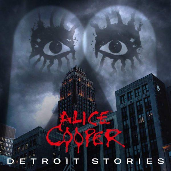 Género: Rock Origen: Detroit, Michigan Discográfica: earMusic