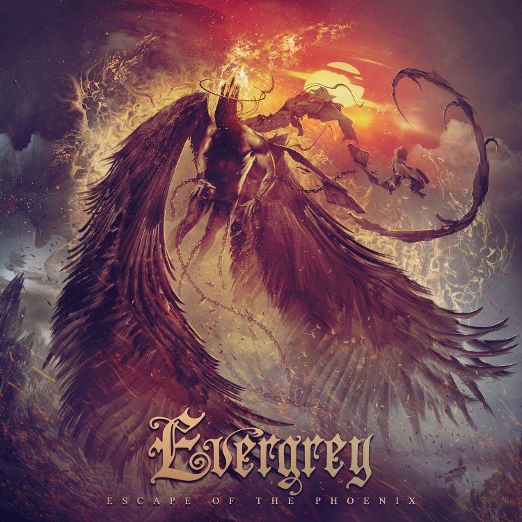 Género: Power metal progresivo Origen: Gotemburgo, Suecia Sello discográfico: AFM