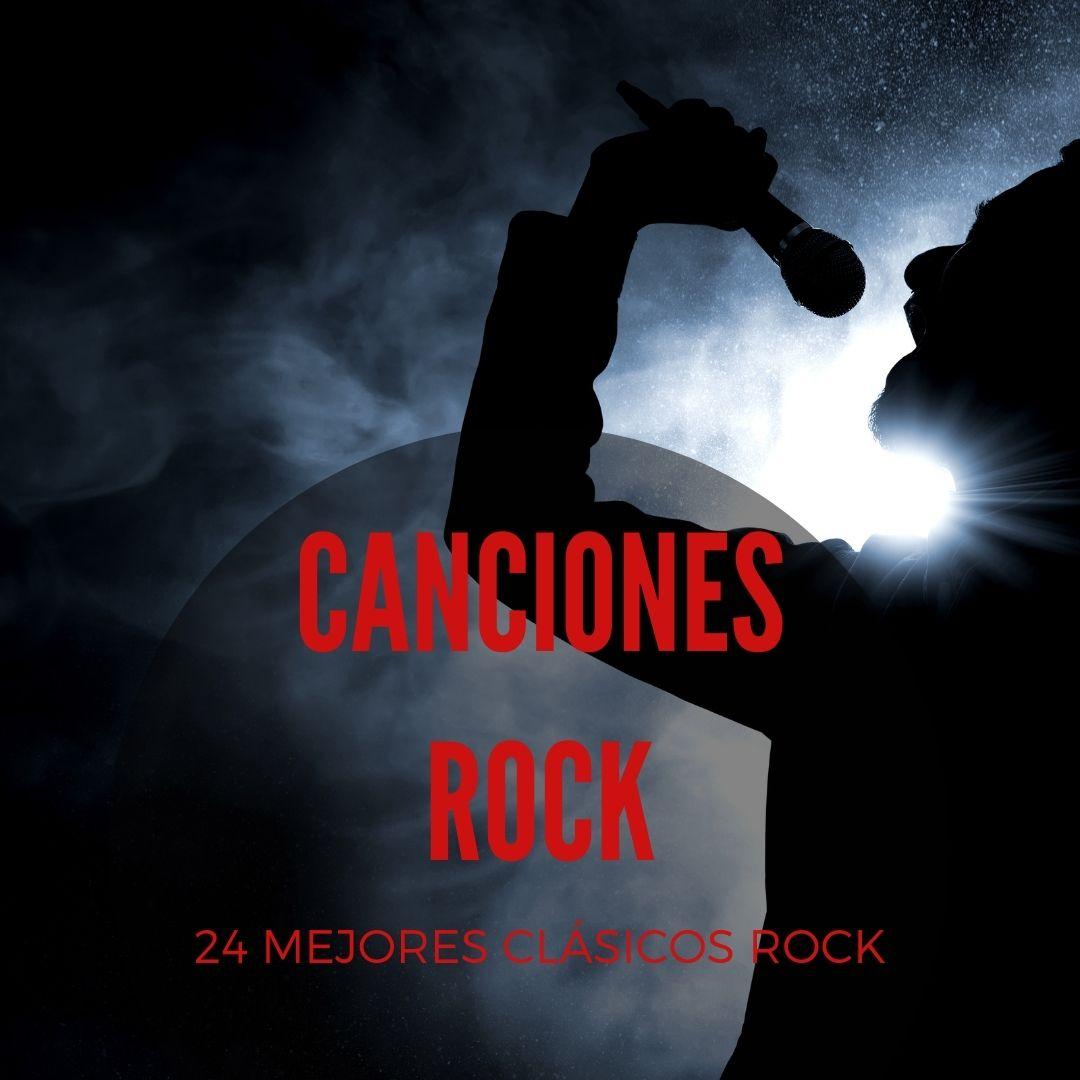 Las 24 mejores canciones de rock clásico de todos los tiempos