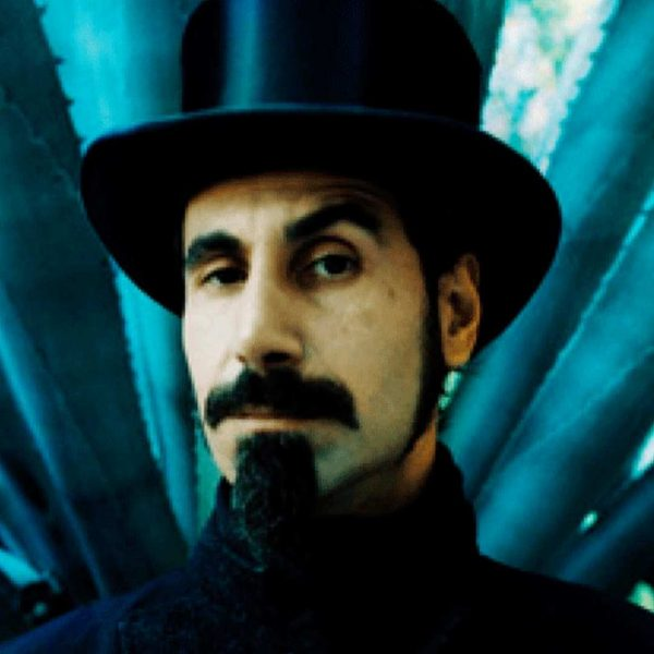Serj Tankian, de System of a Down