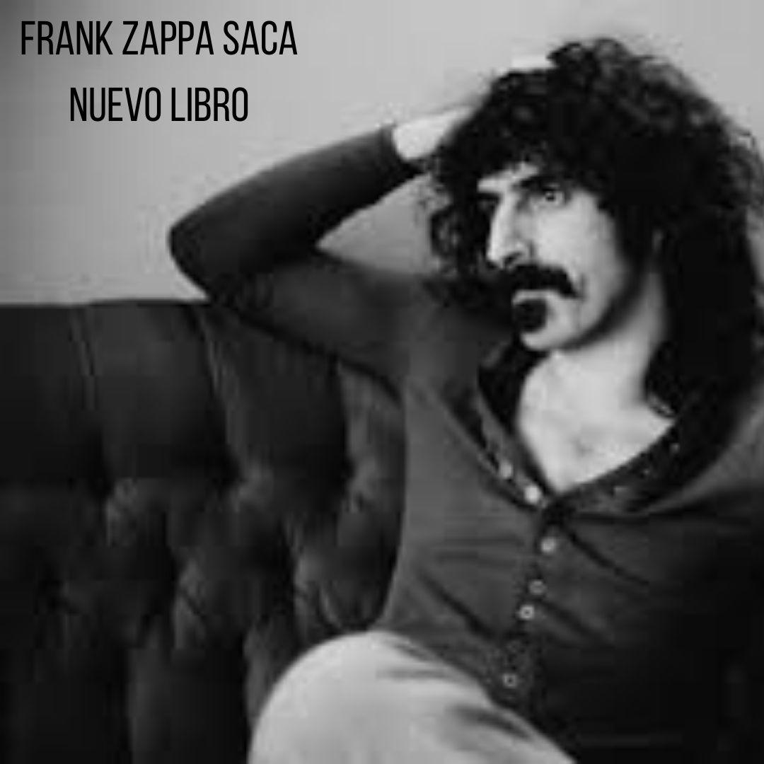 Frank Zappa - The Nordic Stories recopila los recuerdos de los fans de Noruega, Suecia, Dinamarca y Finlandia.